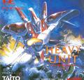 Heavy Unit (Hu Card Only) - Taito