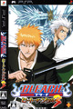 Bleach Heat The Soul 3 - Sony