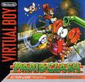 Mario Clash (New) - Nintendo