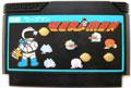 Warpman (No Box) - Namcot