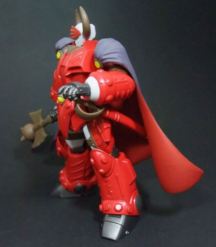 Gundam Series Dx Heroes Monsters 2 Gun Cannon New From Banpresto Figures