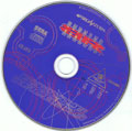 Burning Rangers (Demo Disk) (No cover) - Sega