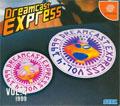 Dreamcast Express Vol 4 - Sega