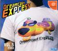 Dreamcast Express Vol 5  - Sega