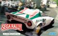 Sega Rally - Sega