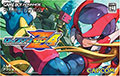 Rockman Zero 4 (New)