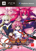 Arcana Heart 3 (Limited Edition) (New) - Arc System Works