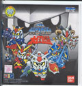 SD Gundam (New) - Bandai