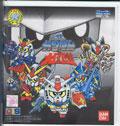 SD Gundam (New) - Bandai