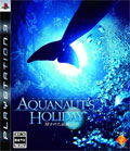 Aquanauts Holiday - Sony