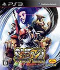 Super Street Fighter IV - Capcom