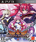 Arcana Heart 3 (Sale) (New) - Arc System Works