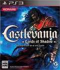Castlevania Lords of Shadow (New) (Sale) - Konami