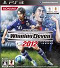World Soccer Winning Eleven 2012 - Konami