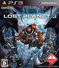 Lost Planet 3 (New) - Capcom
