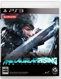 Metal Gear Rising (New) - Konami