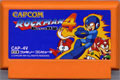 Rockman 4 (Cart Only) - Capcom