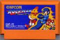 Rockman 4 (Cart Only) - Capcom