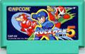 Rockman 5 (Cart Only) - Capcom