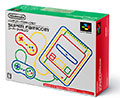 Nintendo Classic Mini Super Famicom (New) - Nintendo