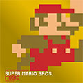 Super Mario Brothers Music (New) - Columbia Japan