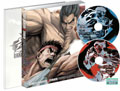 Street Fighter x Tekken Collectors Package - Capcom