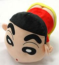 Crayon Shinchan Super DX Plush (New)