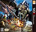 Monster Hunter 4G - Capcom