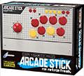 Retro Freak Arcade Stick (New)