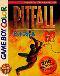 Pitfall GB (New) - Pony Canyon