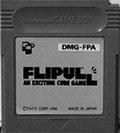 Flipiull (Cart & Manual Only) - Taito