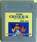 Taito Chase HQ (Cart Only) - Taito