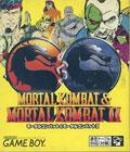 Mortal Kombat & Mortal Kombat II - Acclaim