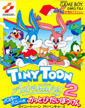 Tiny Toon Adventures 2 - Konami