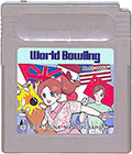 World Bowling (Cart Only) - Athena
