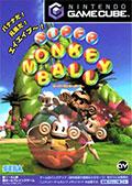 Super Monkey Ball - Sega