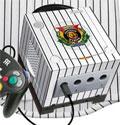 Japanese GameCube Console Hanshin Tigers Enjoy Pack (New) - Nintendo