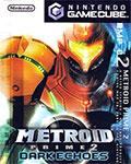 Metroid Prime 2 Dark Echoes - Nintendo