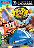 Crash Bandicoot Nitro Kart - Konami