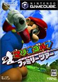 Mario Golf Family Tour