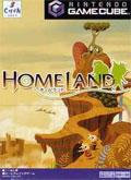 Homeland - Chun Soft
