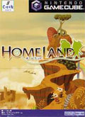 Homeland (New) - Chun Soft