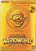 Wario World (New) - Nintendo