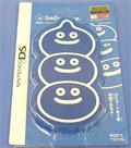 DS Card Holder Slime Tower (New) - Nintendo