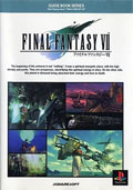 Final Fantasy VII Guide Book - DigiCube