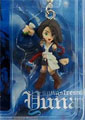 Final Fantasy X2 International Songstress Yuna Strap (New) - Squaresoft