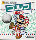 Golf US Course - Nintendo