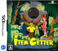 Item Getter Limited Edition (New) - Genterprise