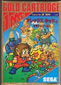 Alex Kidd in Miracle World - Sega