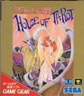 House of Tarot (New) - Sega
